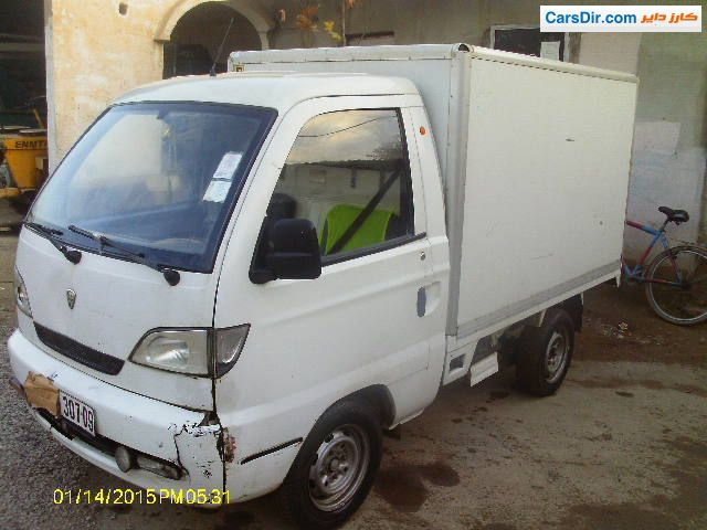 a photo for 2007 Hafei Ruiyi Car for Sale