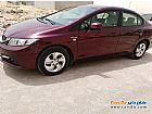 details of used HONDA Civic 2013 for sale Ar Riyad Saudi Arabia