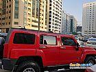 هامر H3 2008 الإمارات