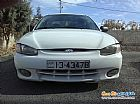 details of used HYUNDAI Accent 1997 for sale Amman Jordan