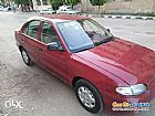 details of used HYUNDAI Accent 1999 for sale Cairo Egypt