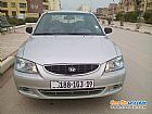 details of used HYUNDAI Accent 2003 for sale Setif Algeria