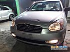 details of used HYUNDAI Accent 2008 for sale Cairo Egypt