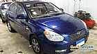 details of used HYUNDAI Accent 2009 for sale Cairo Egypt