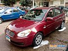 details of used HYUNDAI Accent 2010 for sale Jizah Egypt