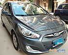 details of used HYUNDAI Accent 2013 for sale Cairo Egypt