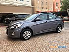 details of used HYUNDAI Accent 2016 for sale Al Kuwayt Kuwait