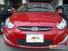 details of used HYUNDAI Accent 2017 for sale Cairo Egypt