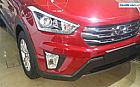 details of used HYUNDAI Creta 2017 for sale Cairo Egypt