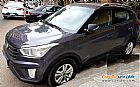 details of used HYUNDAI Creta 2016 for sale Alexandira Egypt