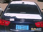 details of used HYUNDAI Elantra 2007 for sale Ibb Yemen