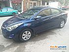 details of used HYUNDAI Elantra 2013 for sale Jizah Egypt