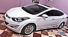 details of used HYUNDAI Elantra 2016 for sale Suhaj Egypt