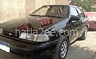 details of used HYUNDAI Excel 1995 for sale Cairo Egypt