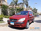 details of used HYUNDAI Getz 2010 for sale Cairo Egypt
