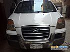 details of used HYUNDAI H-1 2006 for sale Jizah Egypt