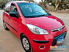 details of used HYUNDAI i10 2011 for sale Cairo Egypt