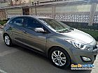 details of used HYUNDAI i30 2013 for sale Grand Casablanca Morocco