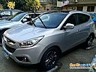 details of used HYUNDAI ix35 2015 for sale Jizah Egypt