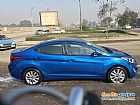 details of used HYUNDAI Elantra 2016 for sale Cairo Egypt