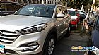 details of used HYUNDAI Tucson 2017 for sale Cairo Egypt