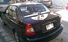 2000 HYUNDAI Verna - Jordan - Amman
