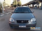 details of used HYUNDAI Verna 2012 for sale Jizah Egypt