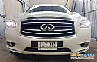 details of used INFINITI FX35 2013 for sale Baghdad Iraq