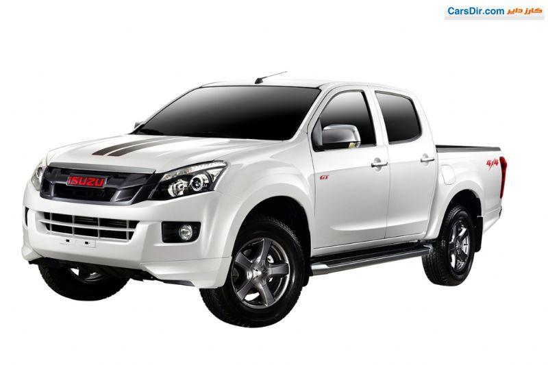 New ISUZU Dmax 2014 Car for Sale Saudi Arabia Makkah