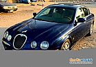 1999 JAGUAR X-TYPE - Egypt - Jizah