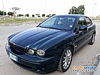 details of used JAGUAR X-TYPE 2004 for sale Ismailia Egypt