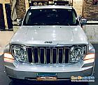 details of used Jeep Cherokee 2009 for sale Jizah Egypt