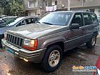 1998 Jeep Grand Cherokee - Egypt - Jizah