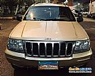 1999 Jeep Grand Cherokee - Egypt - Jizah