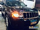 2008 Jeep Grand Cherokee - Egypt - Jizah