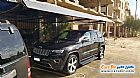 details of used Jeep Grand Cherokee 2016 for sale Cairo Egypt