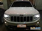 2016 Jeep Grand Cherokee - Egypt - Jizah