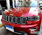 details of used Jeep Grand Cherokee 2018 for sale Alexandira Egypt