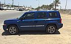 details of used Jeep Patriot 2009 for sale Masqat Oman