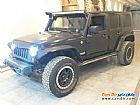 details of used Jeep Wrangler 2010 for sale Jizah Egypt