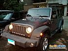 details of used Jeep Wrangler 2013 for sale Jizah Egypt