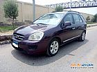 2010 KIA Carens - Egypt - Cairo