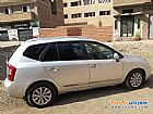 details of used KIA Carens 2011 for sale Minufiyah Egypt