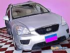 details of used KIA Carens 2011 for sale Suhaj Egypt