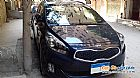 KIA Carens 2015 Egypt
