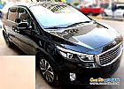 details of used KIA Carnival 2016 for sale Alexandira Egypt