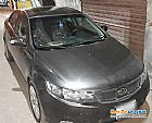 details of used KIA Cerato 2010 for sale Daqahliyah Egypt