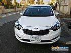 details of used KIA Cerato 2013 for sale Kirkuk Iraq