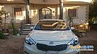 details of used KIA Cerato 2014 for sale Minufiyah Egypt