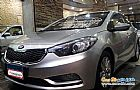 details of used KIA Cerato 2015 for sale Jizah Egypt